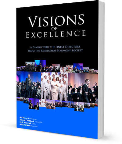 Visions of Excellence cover
